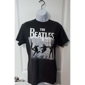 HOT TOPIC Beatles T-Shirt Classic Jump Mult Sizes